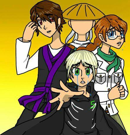 Ninjago x reader oneshots - little Brother! Lloyd X Big