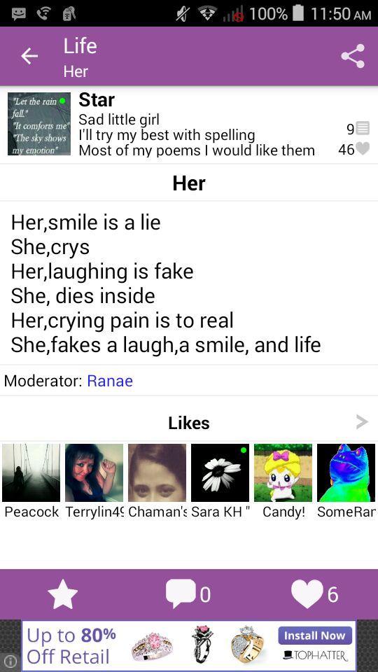 Sad Saying/ Quotes - Mu Poem - Wattpad