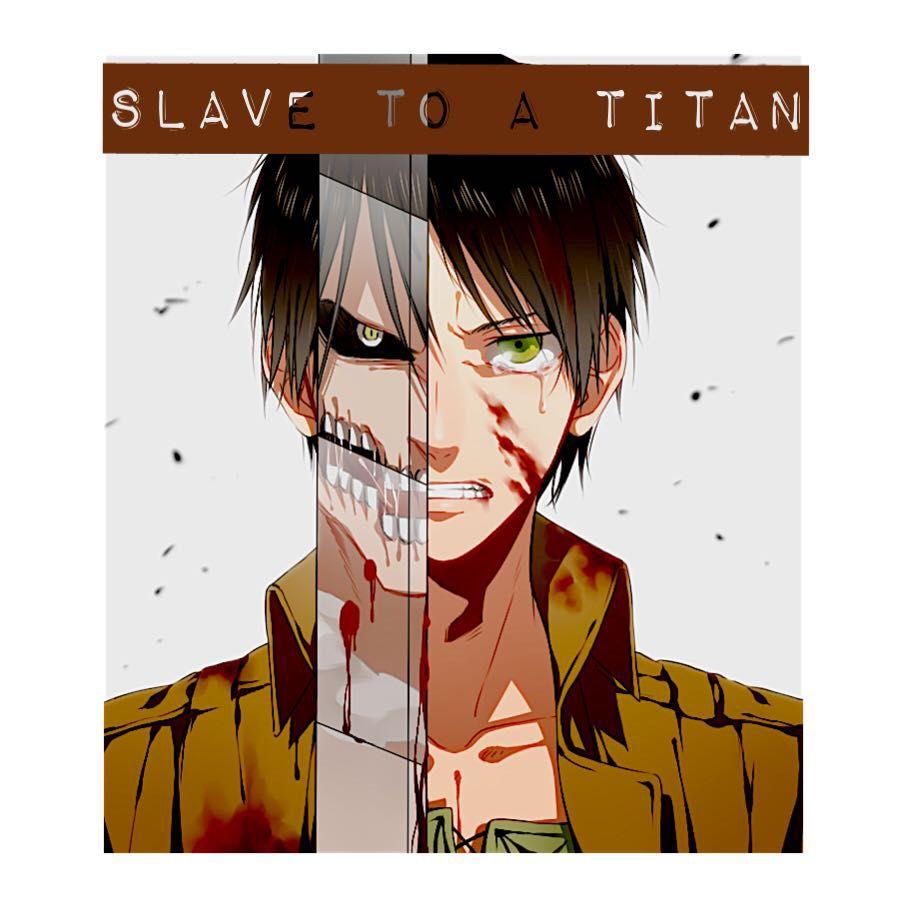 slave to a titan an eren x readeroc x levi lemon novel