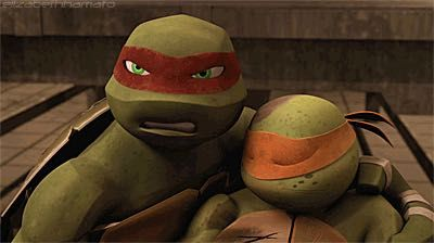 Tmnt mating season mikey : Deadbeat tv trailer