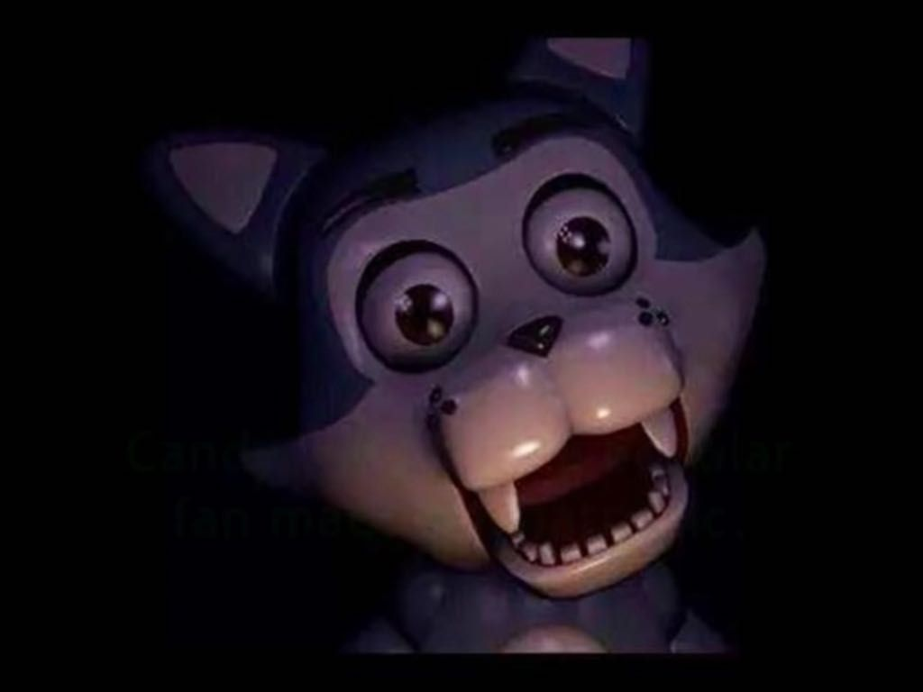 FNAF Fan Made Animatronics And OC's - Starting With A