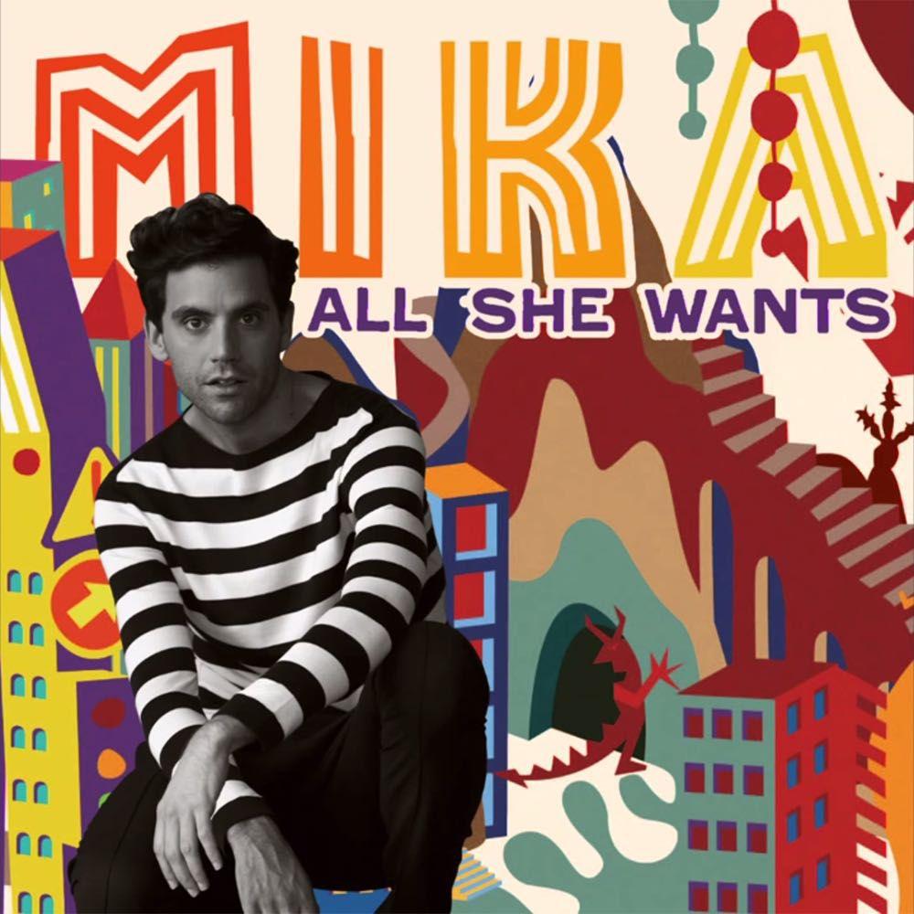 Mika ring ring lyrics