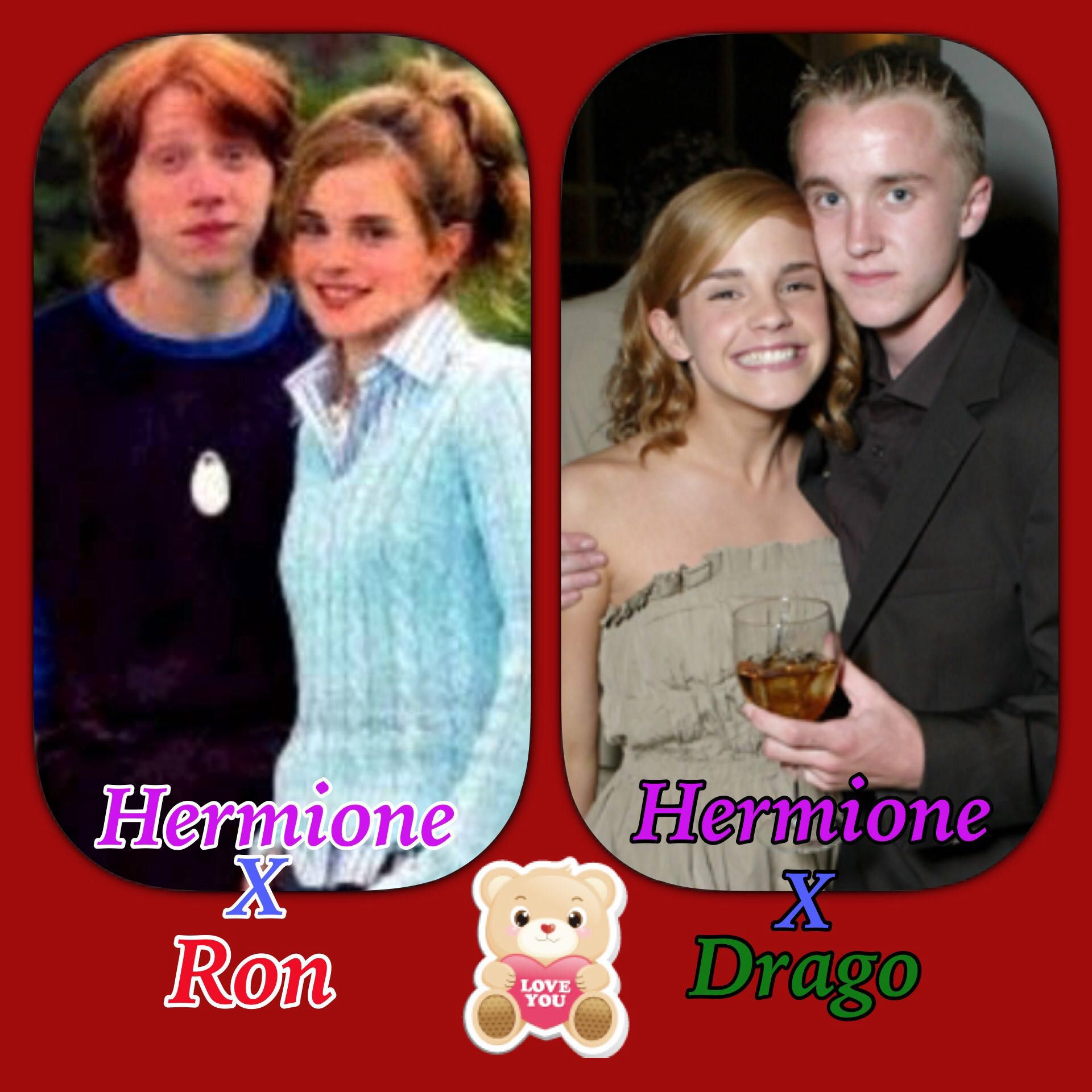 Album Manga Harry Potter Hermione Wattpad