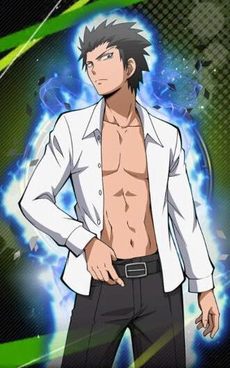 Anime lemons/one shots : requests - AC : Karasuma x Reader