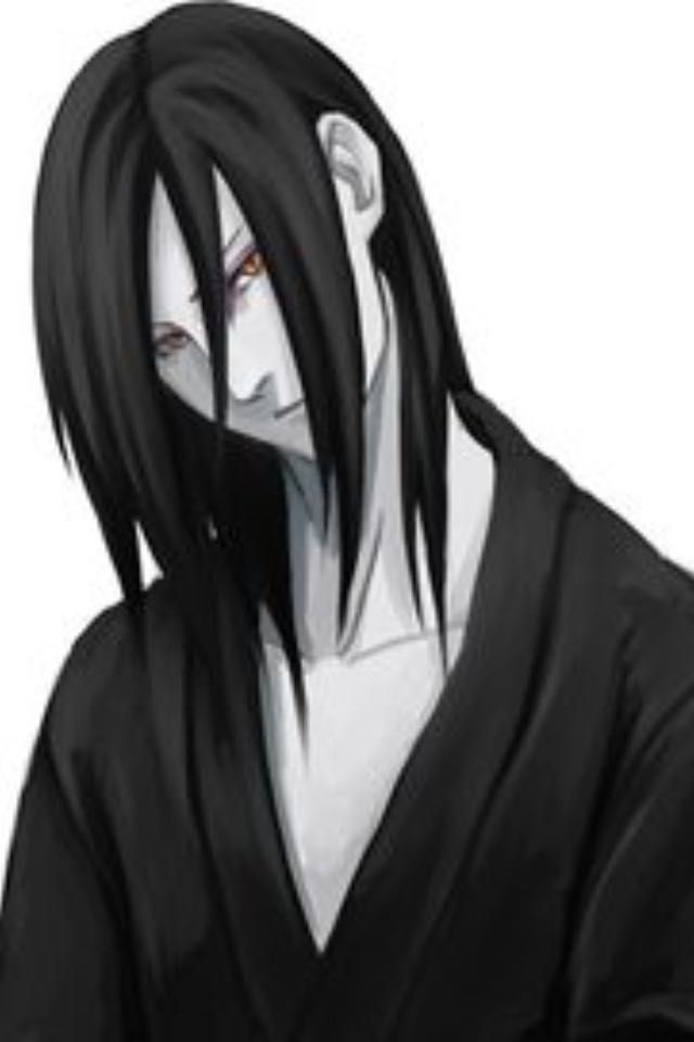 NARUTO Boys X Reader (One Shots) - Orochimaru x Reader - Wattpad
