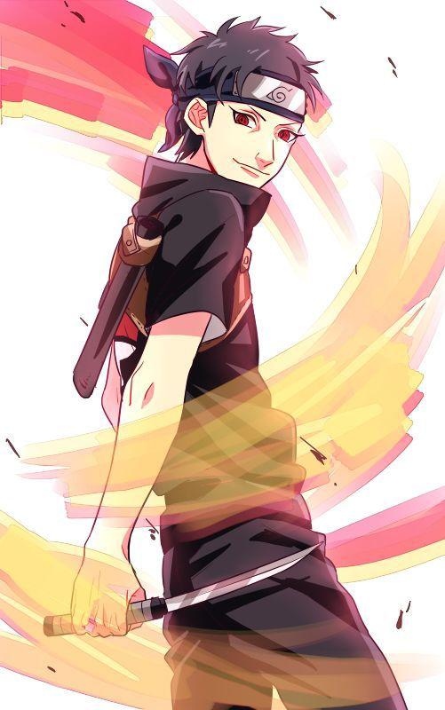 Naruto x Reader~ - Shisui x Reader - Wattpad