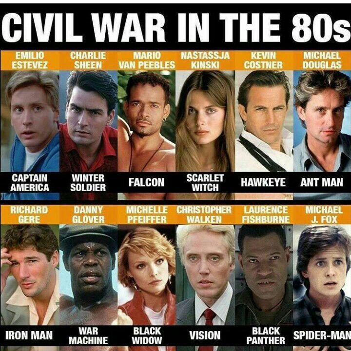 100 Bolum Marvel Caps Civil War 80 Wattpad