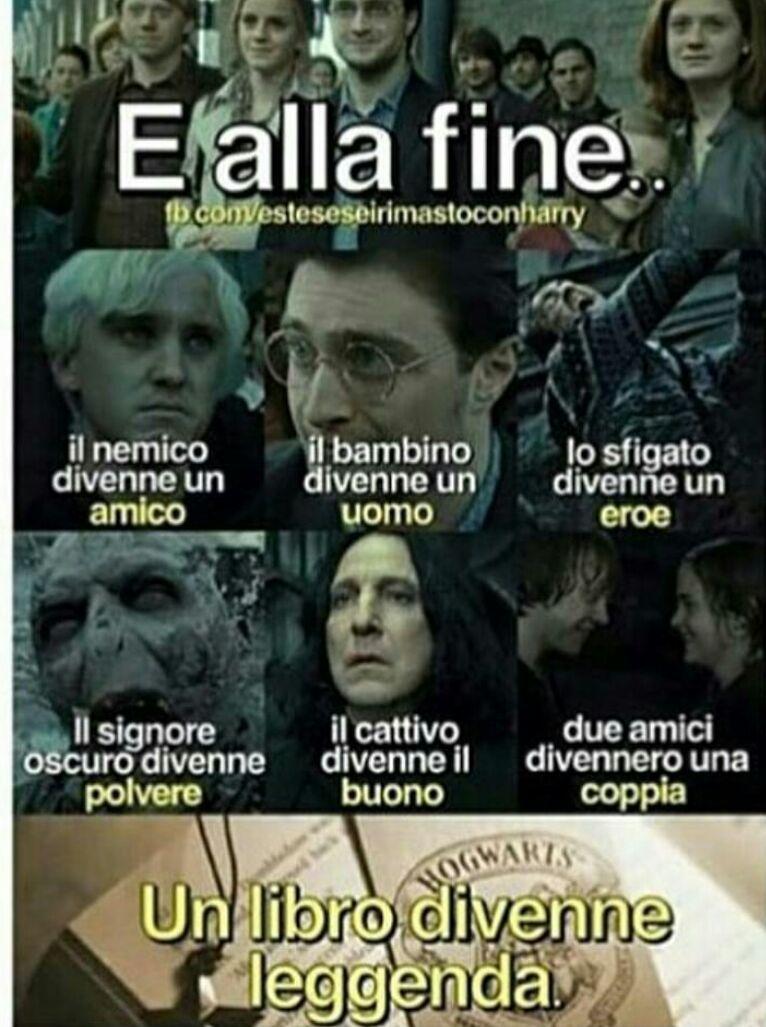 Harry Potter Frasi Celebri Miglior Frase Impostata In Hd