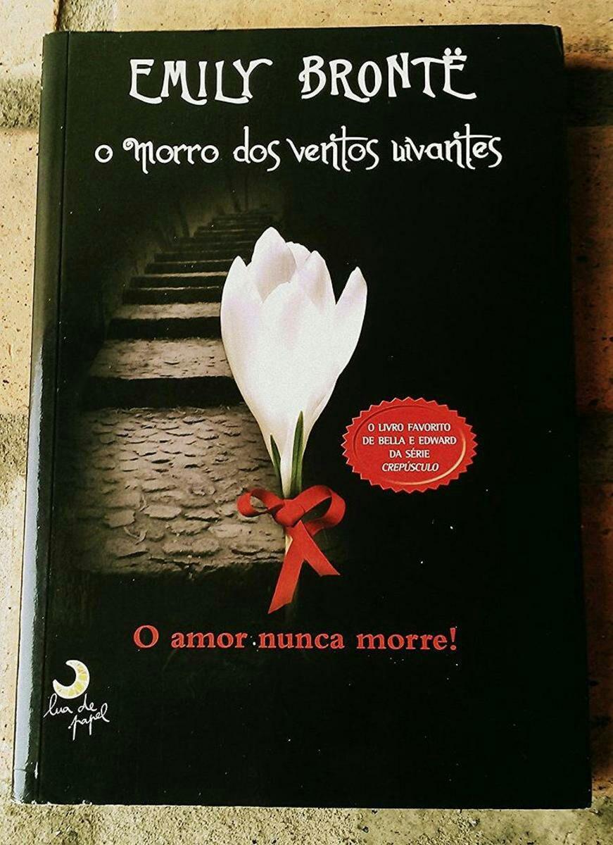 Frases Versos O Morro Dos Ventos Uivantes Emily Brontë Wattpad