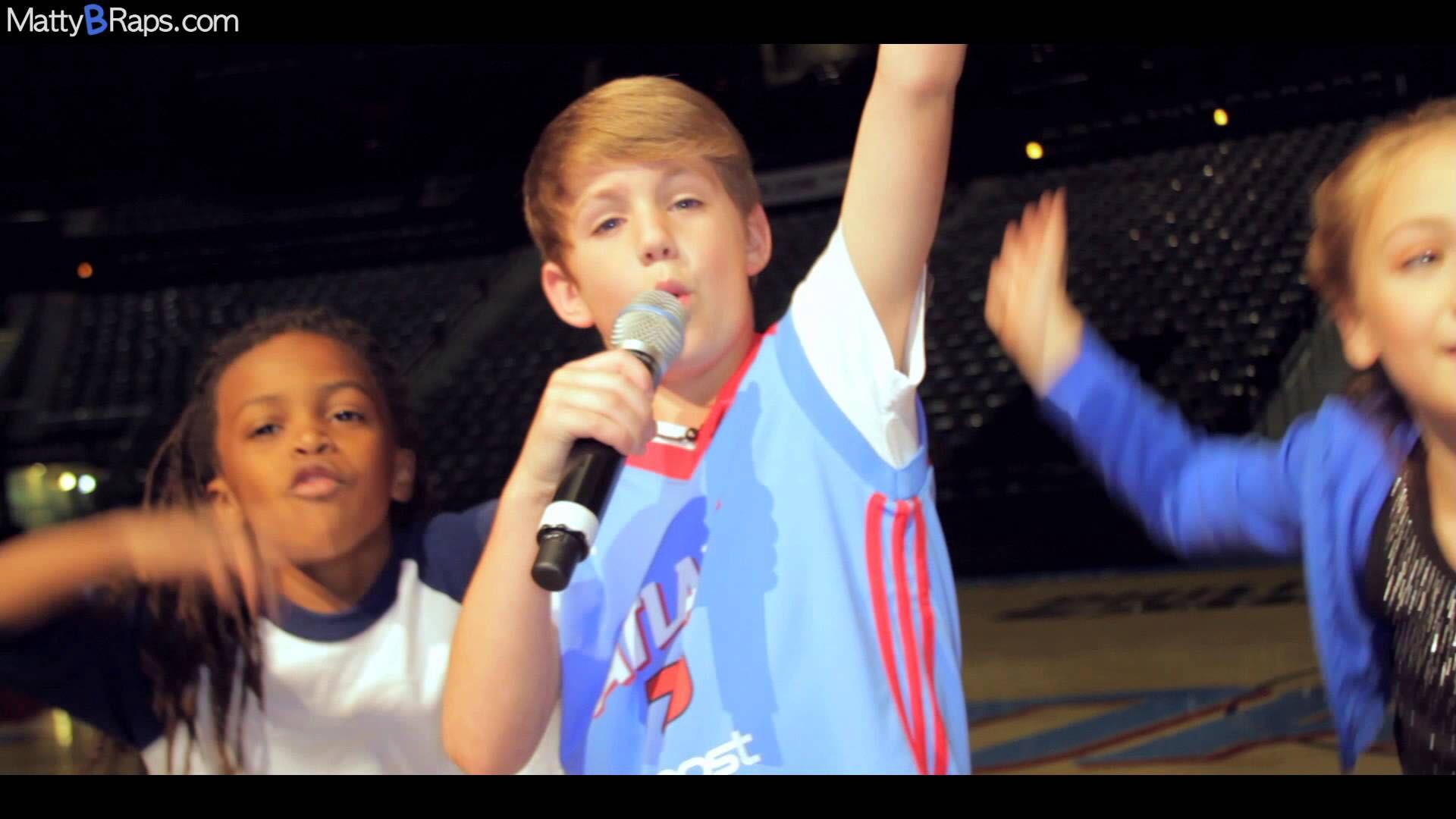 MattyB Lyrics MattyB Never Too Young Wattpad