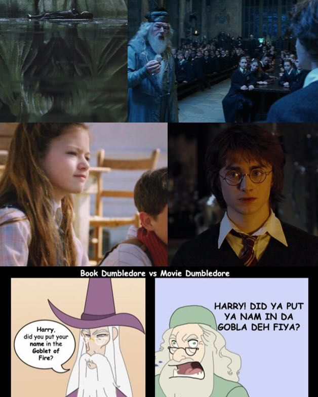 Harry Potter and his sister Alison - Chapter 11 - Wattpad