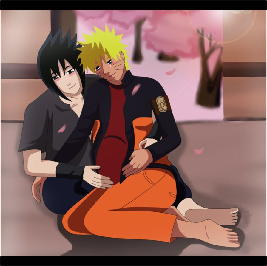 Naruto adopted by tsume fanfiction