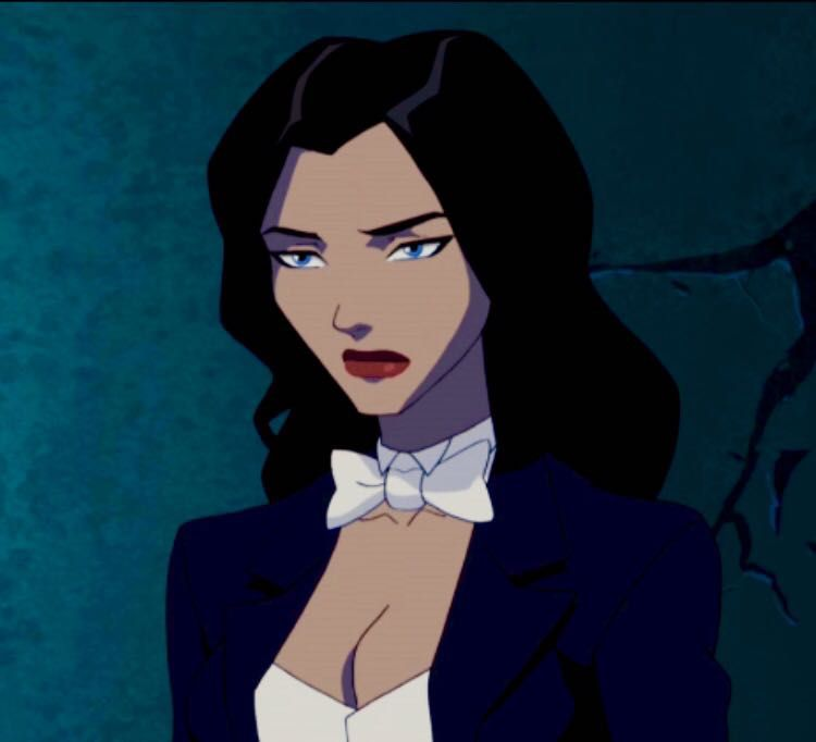 zatanna and robin fanfiction - photo #22