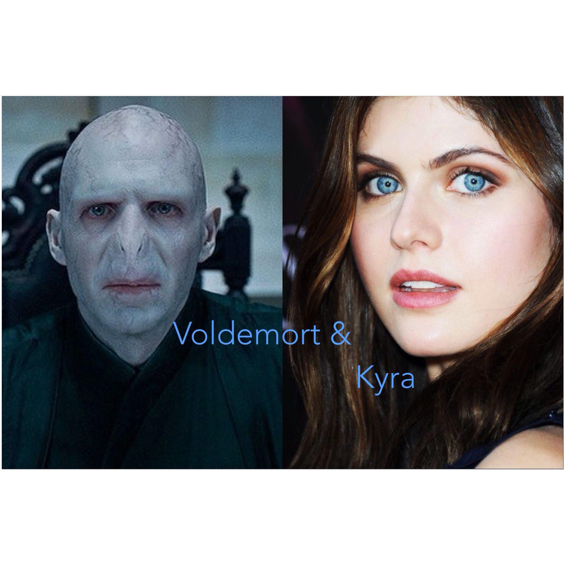 Voldemort Tochter