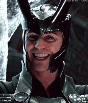 Avengers Imagines - Biatch that is Tumblr [Loki Laufeyson] - Wattpad