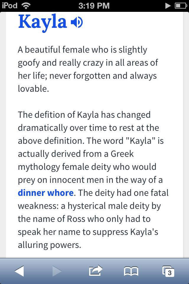 what is the definition of whore