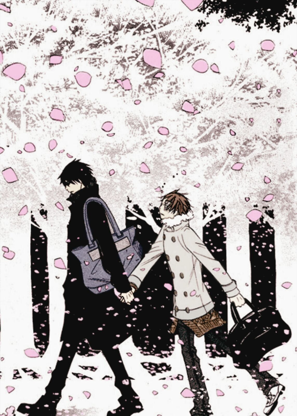 Junjou Romantica + Sekai Ichi Hatsukoi Truth or Dare ...
