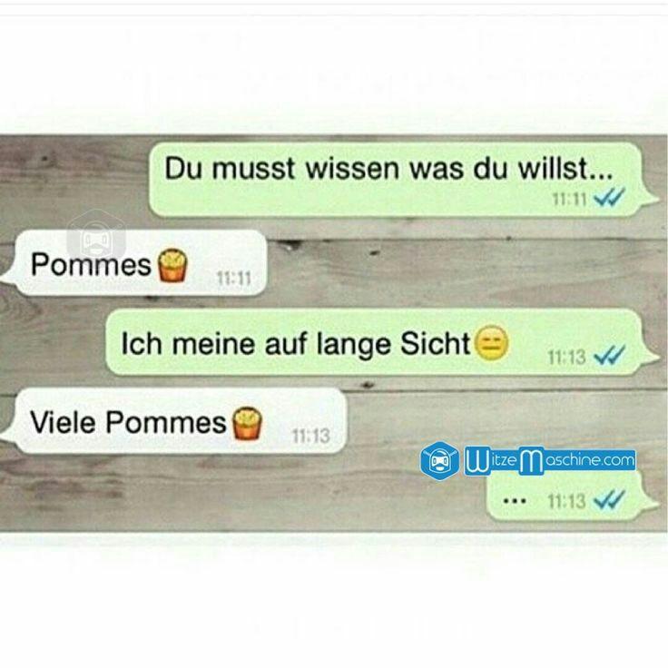 Witzige WhatsApp Chats - 14.chat - Wattpad