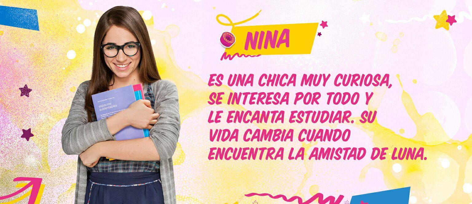 Soy Nina Un Destino Wattpad