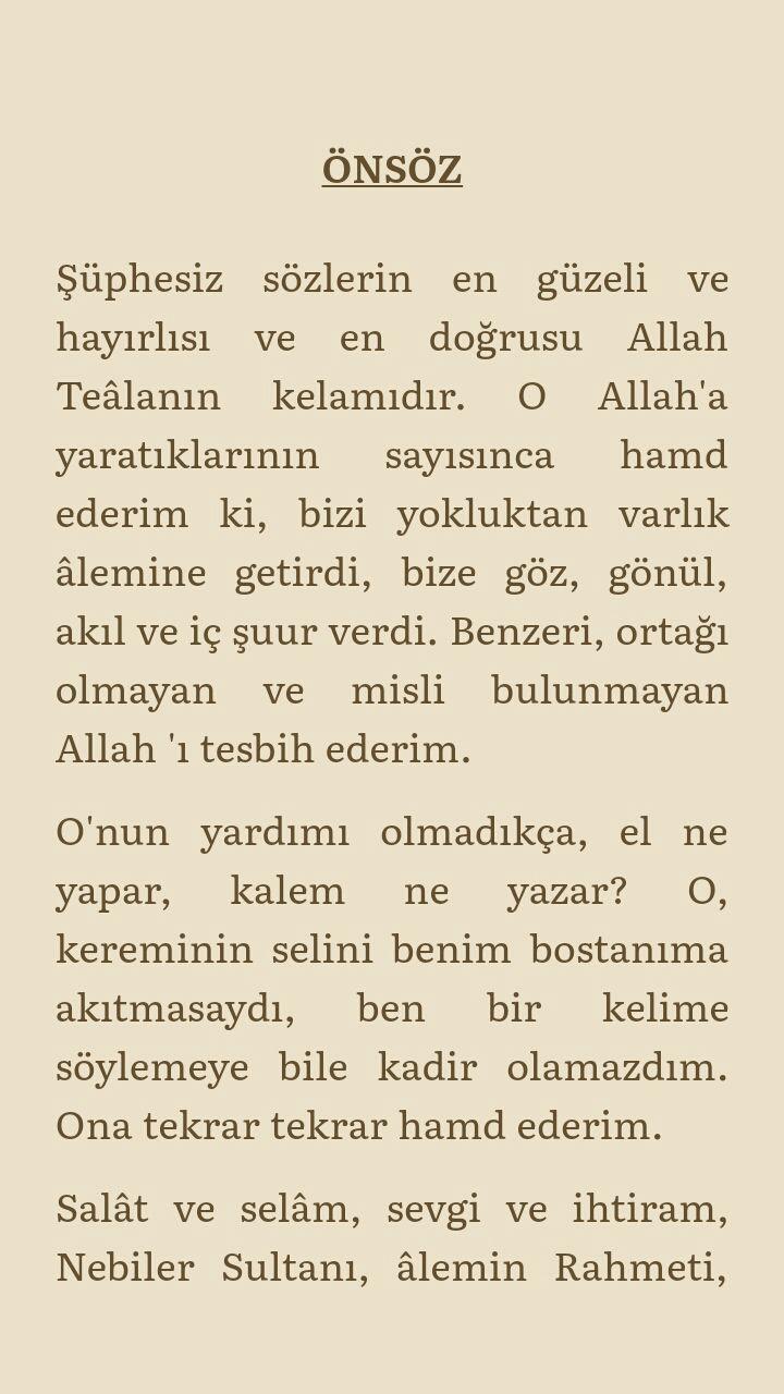 Rüyada La İlahe İllallah Demek İslami Tabiri