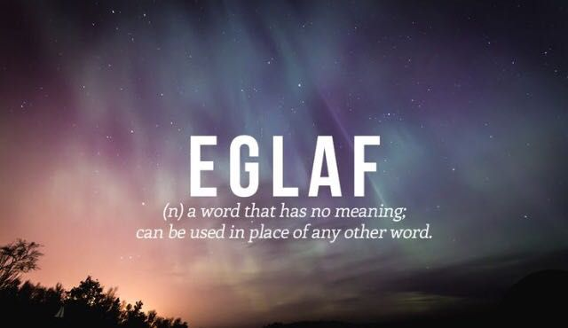Beautiful Words Dictionary - Eglaf - Wattpad