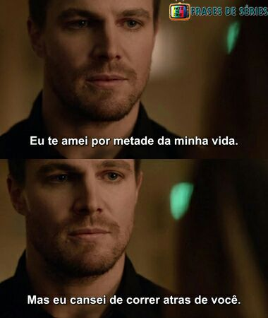 Frases De Filmes E Séries Arrow Wattpad