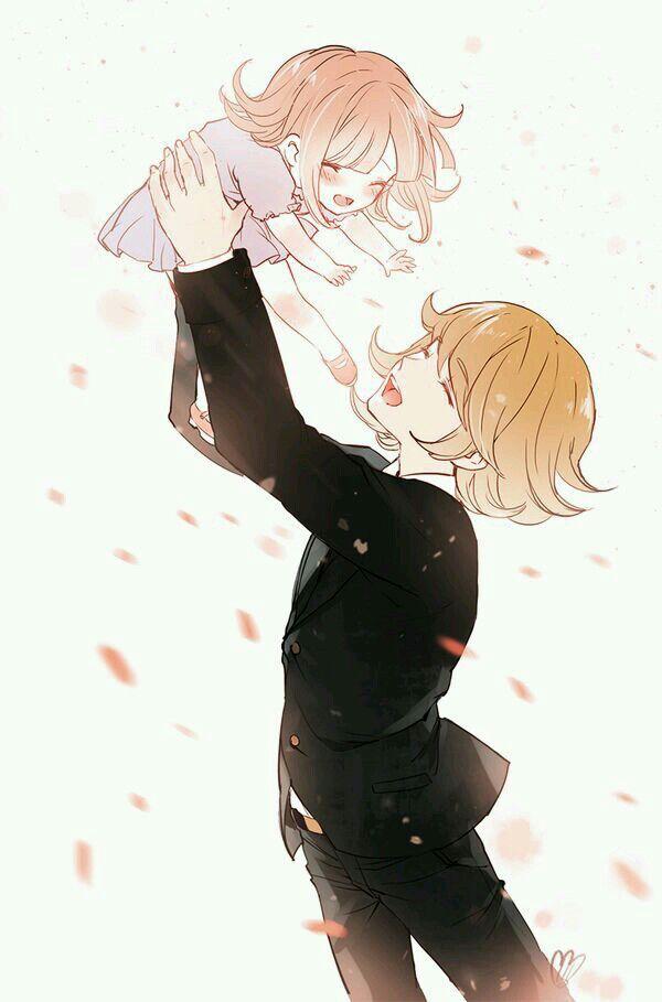 Danganronpa Oneshots [CLOSED] - {1} Birthdays~Chihiro