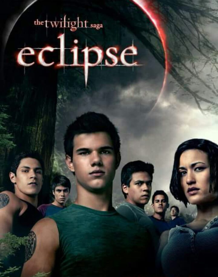 Twilight Folgen