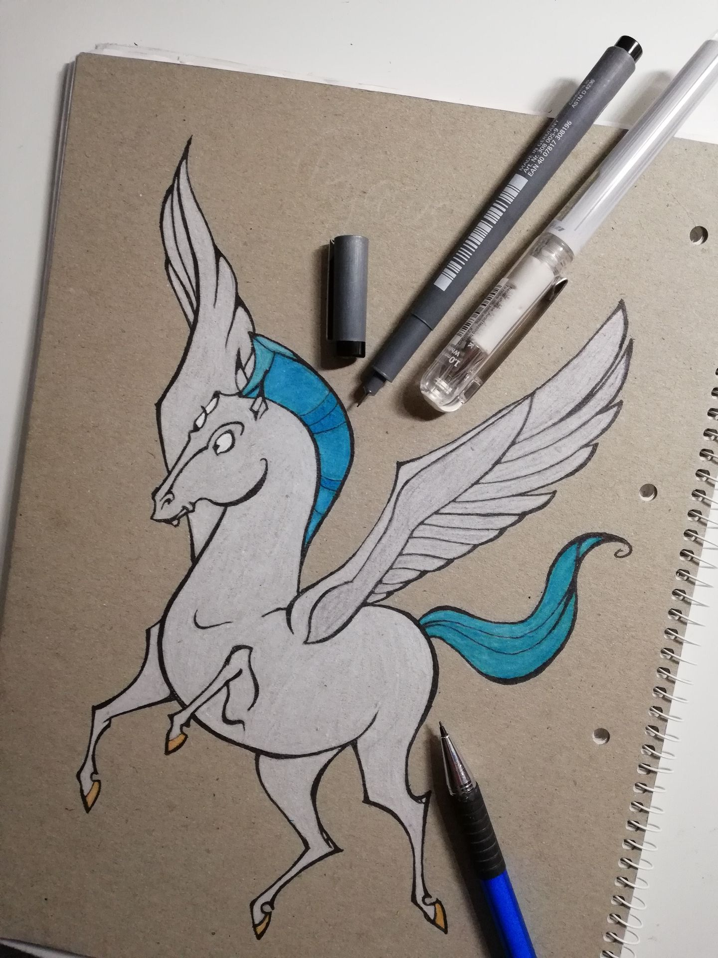 Zeichnungen 3 Hercules Pegasus Wattpad