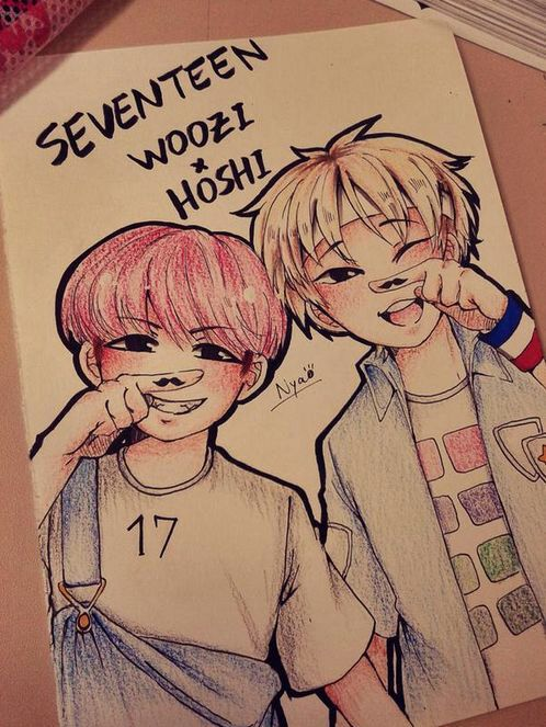 Seventeen Otp Imagines A Day For Us Gyuhao Wattpad - Imagez co