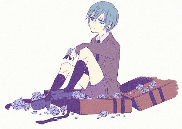 Vincent And Little Ciel Phantomhive Bedtime Story By – Dibujos Para