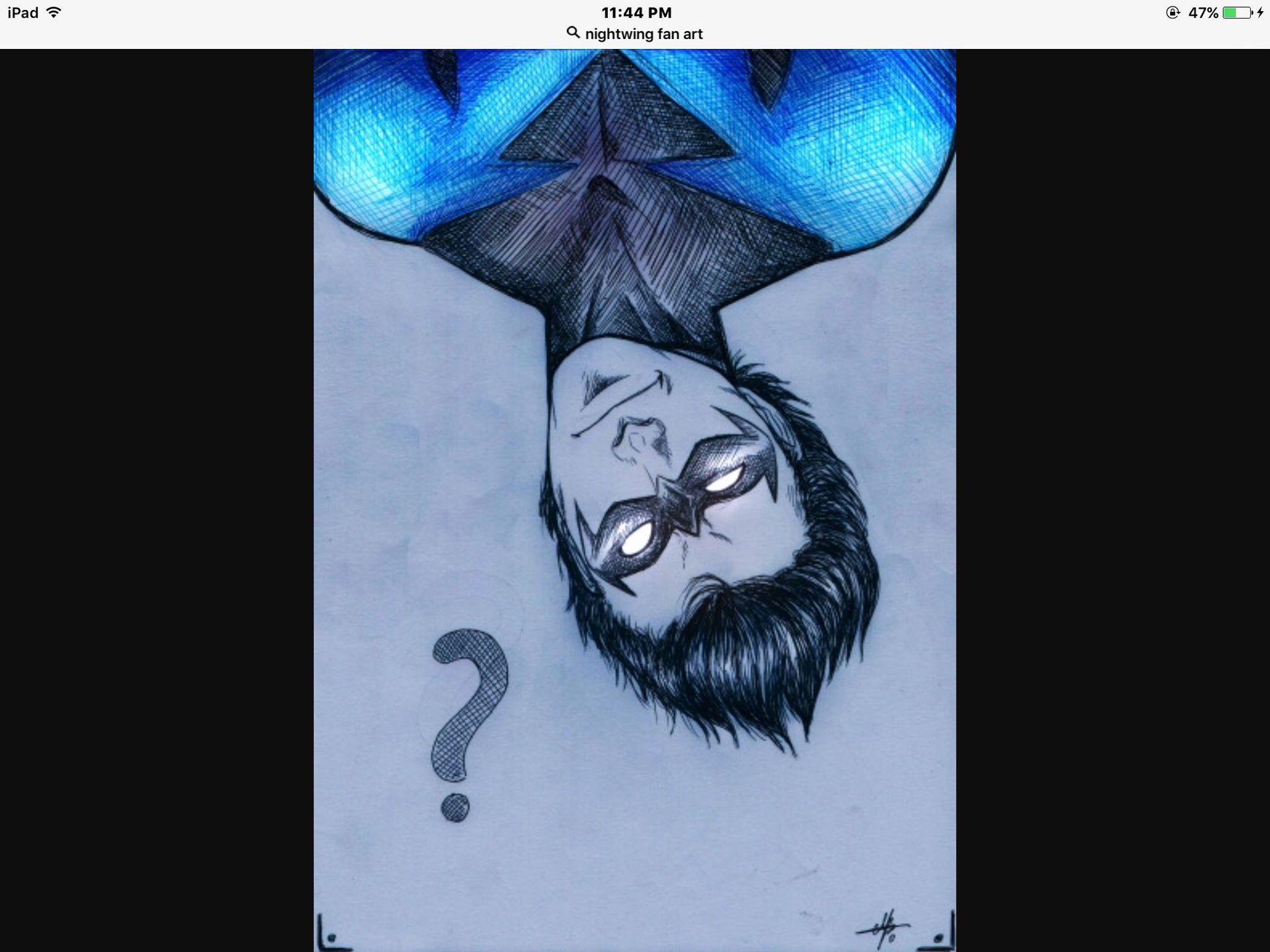 Bat Brothers X Reader - Sketches~Dick Grayson x Reader - Wattpad