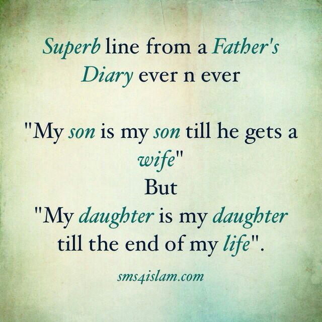 Islamic Quotes Fathers Wattpad