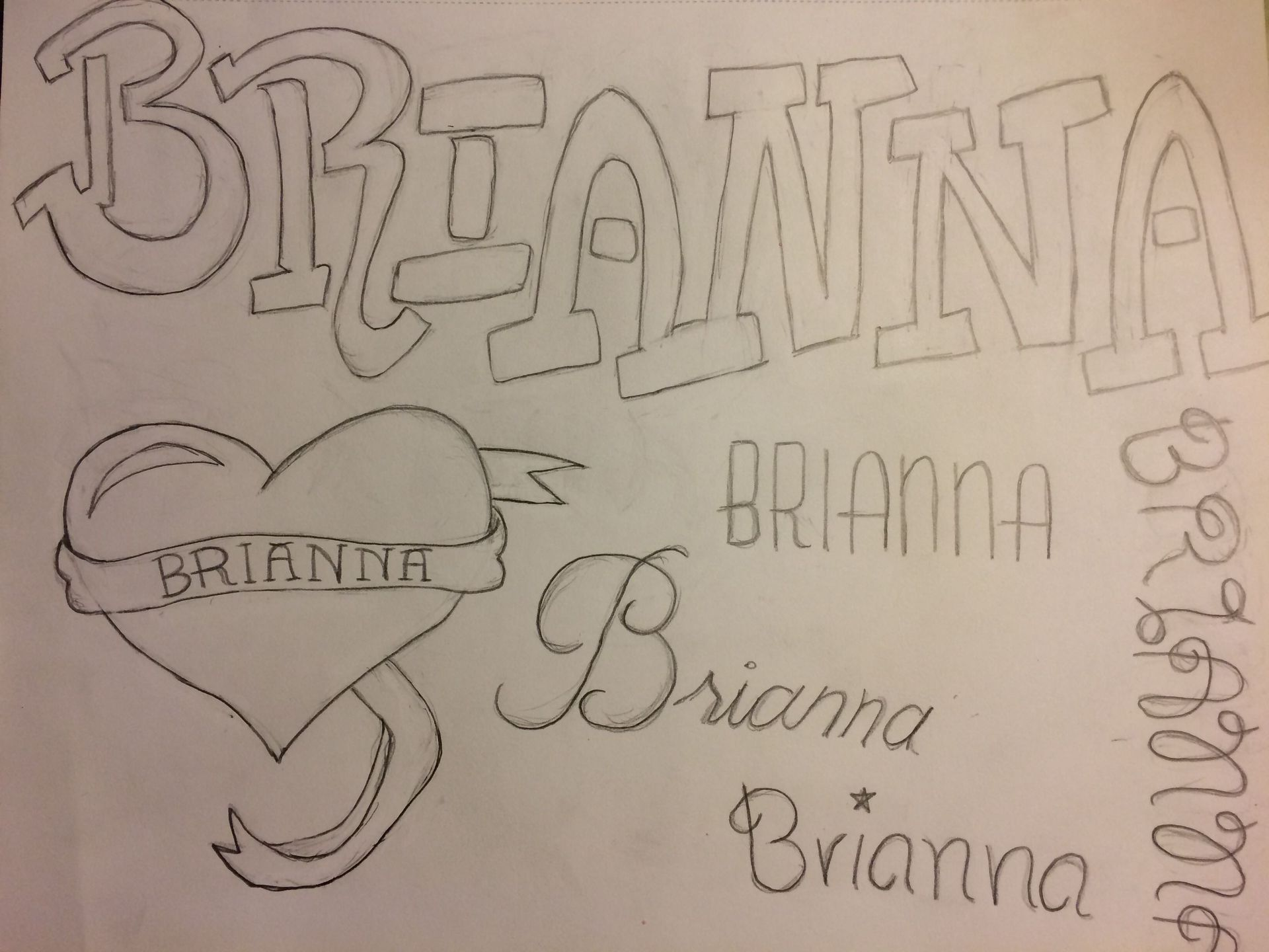 Uncategorized Name Sketches sketches 51816 name 2 brianna wattpad art draw drawing interactive llama requests sketch submit try yourself