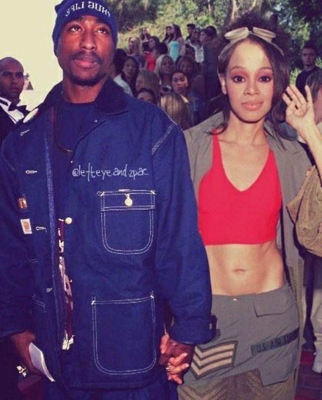 Unconditional Love. Tupac & Lefteye - 2. Death around the