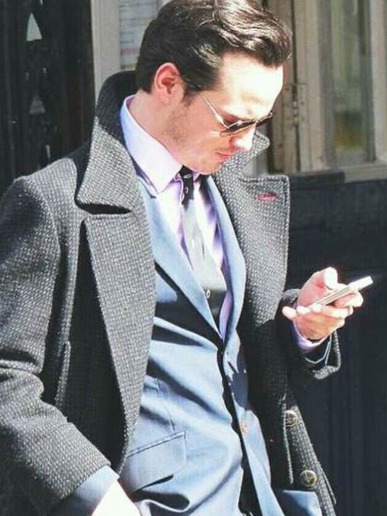 COMPLETELY RANDOM ONE-SHOTS - Jim Moriarty (Sherlock