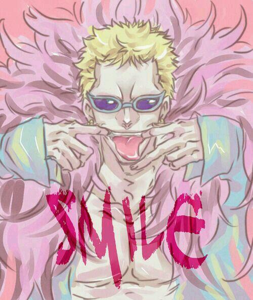 One Piece One Shots { X Reader } - doflamingo x psycho ...