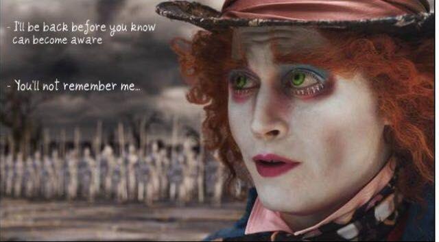 Citazioni Che Lasciano Il Segno Alice Attraverso Lo Specchio