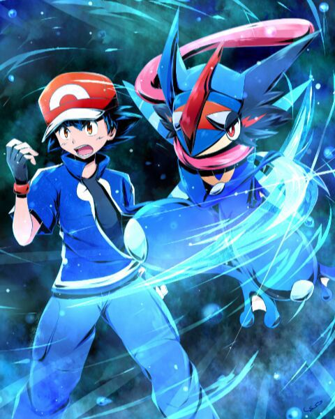 Pokemon ash and iris betrayed fanfiction