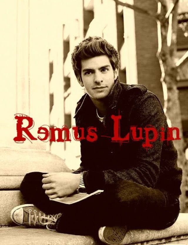 Harry Potter- One Shots (Smut) - (Young) Remus Lupin~ - Wattpad