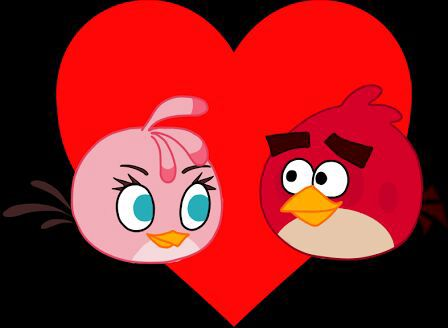 Ask & Dare the HUMAN/ANIME VER  Angry Birds!! - ♤♡ DARE #4