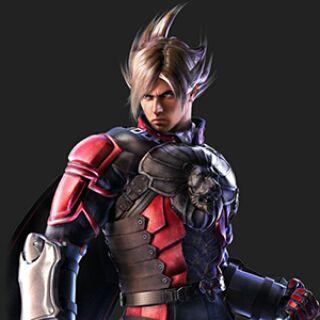 Individual Tekken Characters Lars Wattpad