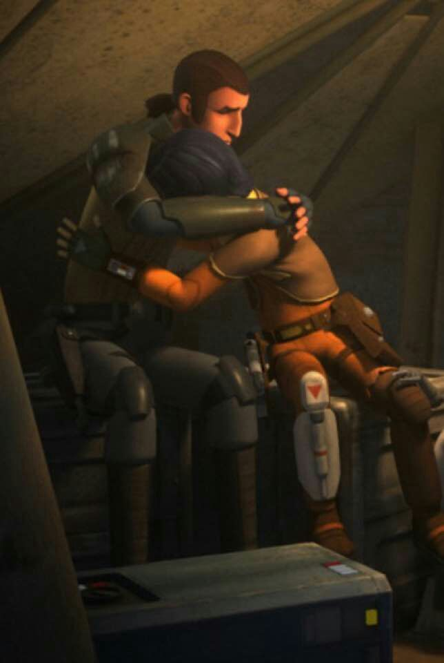 star wars rebels kanan and ezra oneshots chapter 10