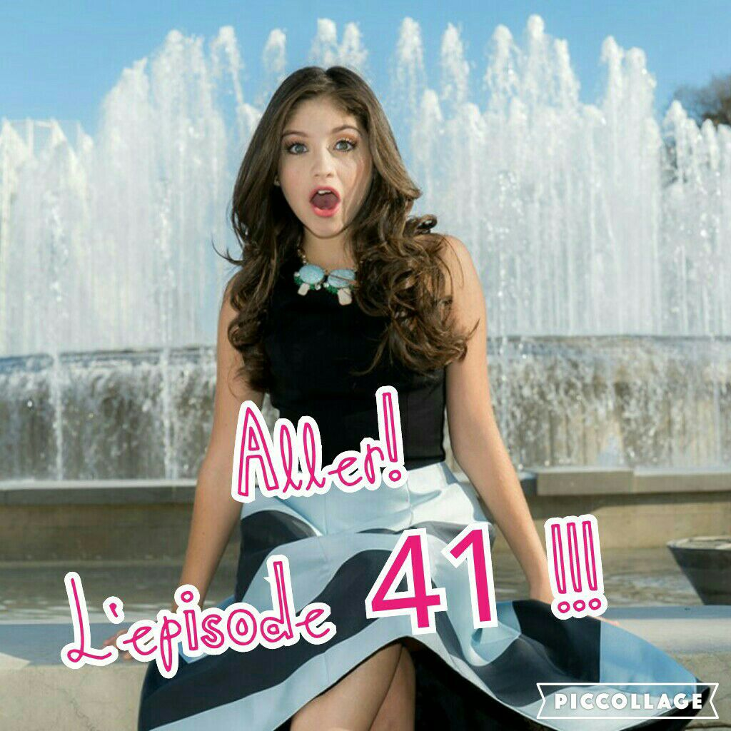 Regarder violetta saison 1 episode 41 making in america cast - Violetta telecharger ...