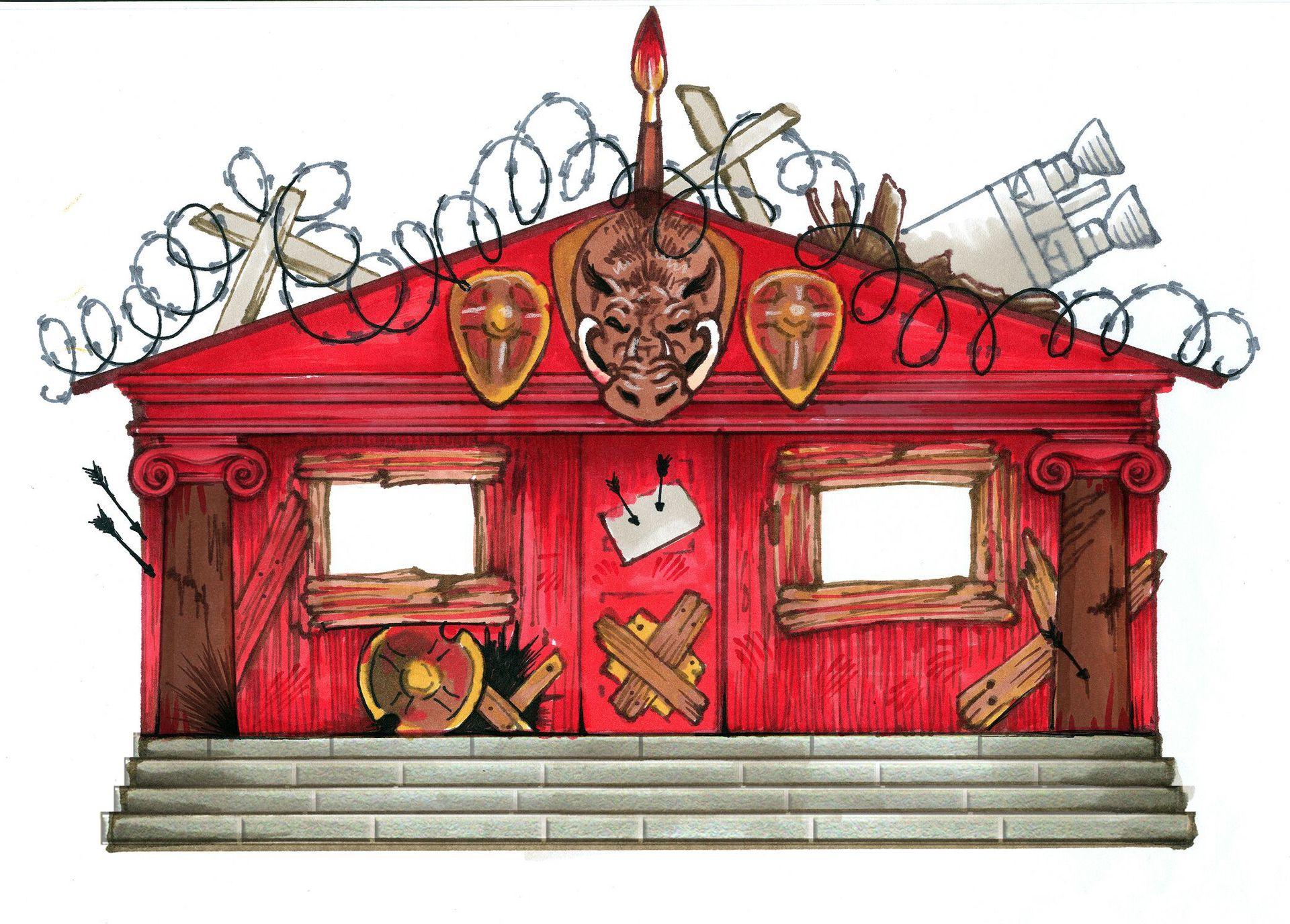 percy jackson rp cabin 5 ares cabin wattpad