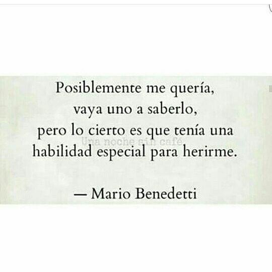 Frases Y Un Cafe Mario Benedetti Wattpad