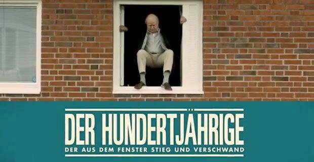Der Hundertjährige Der Aus Dem Fenster Stieg Und Verschwand Film Stream