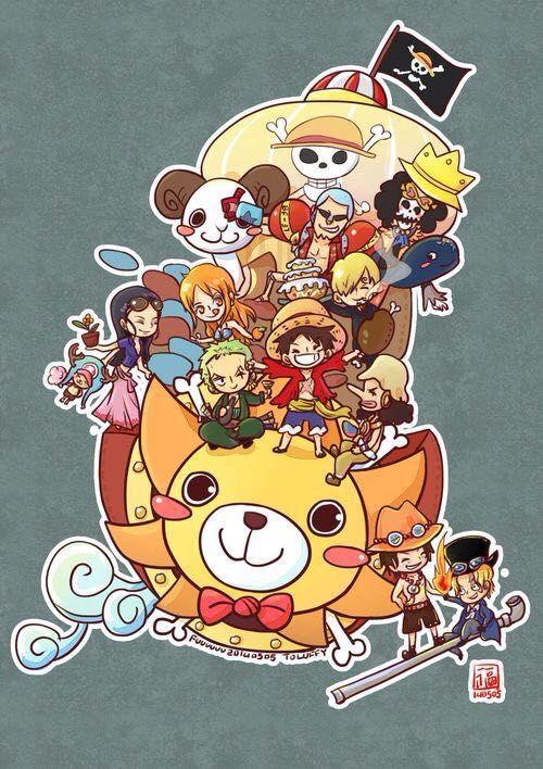 Frases De One Piece 1 Dear Friends Wattpad
