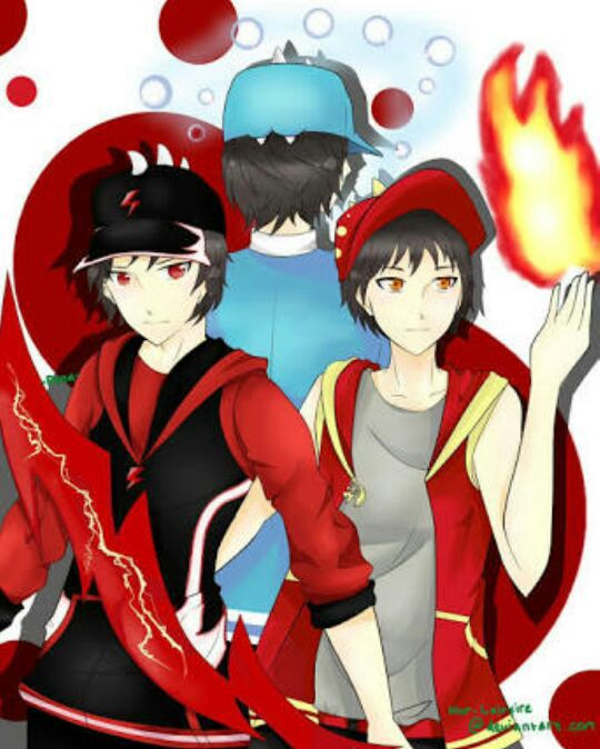 Boboiboy Siblings Truth Or Dare 1 Powerlessballoons And Fight