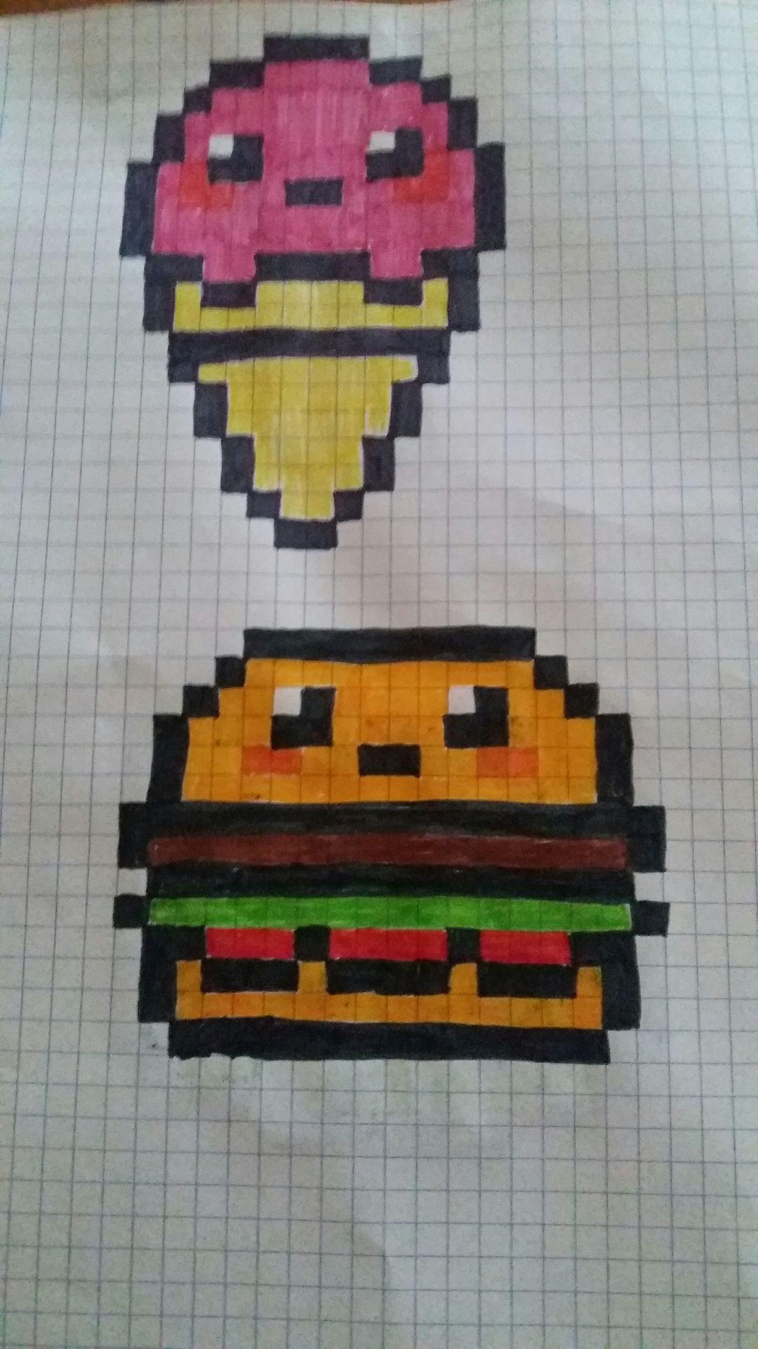 Otaku Club Pixel Art 1 Wattpad